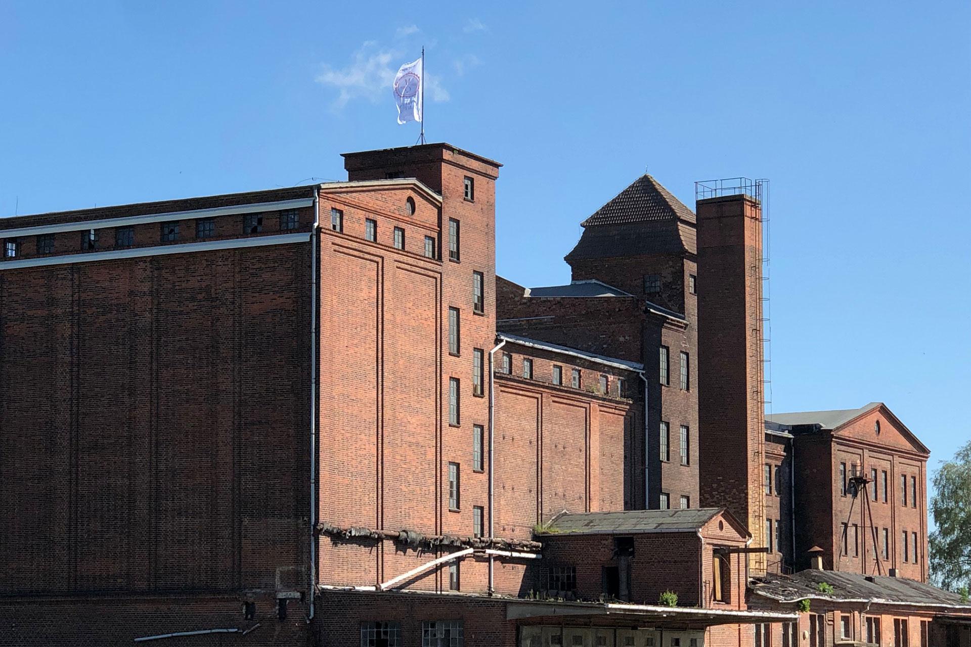 Mühlenquartier